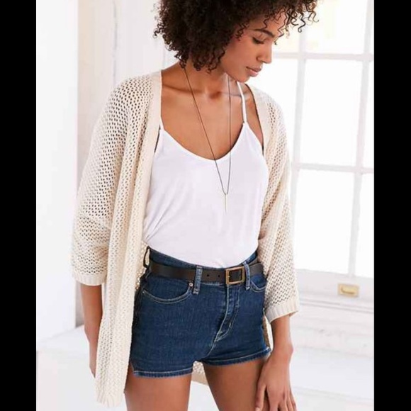 Urban Outfitters Sweaters - NWT Retail Urban Outfitters Knit Cardigan